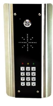 Keypad and Intercom