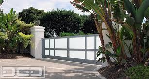 Fancy Gate 7