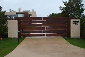 Fancy Gate 6