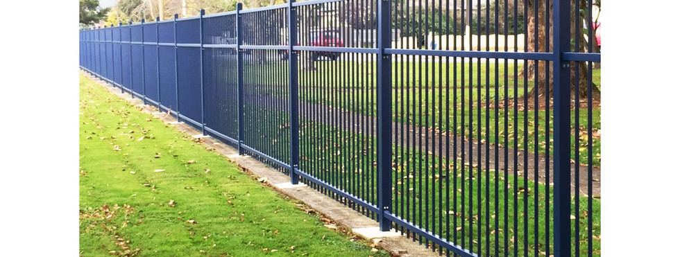 Commercial Fencing and Gates - CMFG 1001