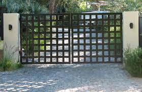 Fancy Gate 3