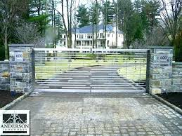 Fancy Gate 8