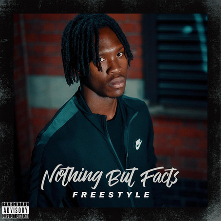 DiSCOVERY Track Of The Week - Nothing but Facts Freestyle