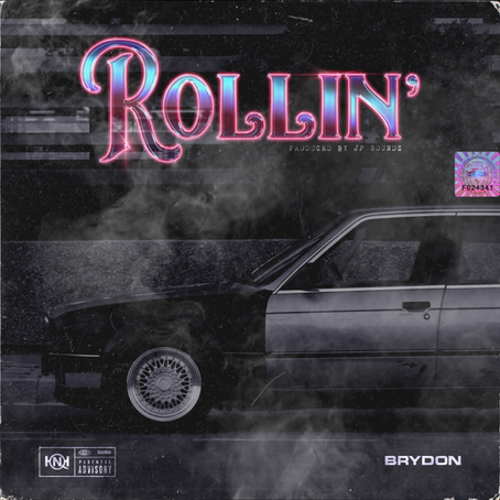 DiSCOVERY Video Of The Week - Rollin'