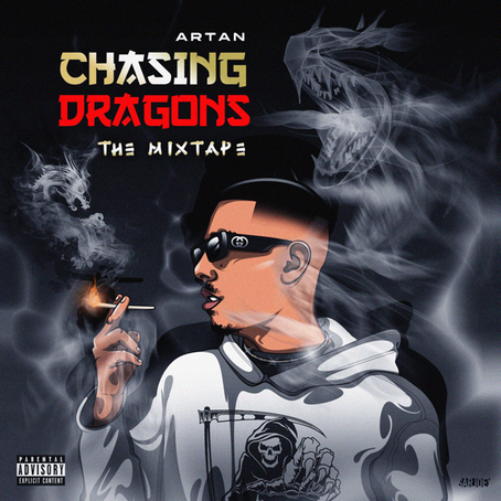 DiSCOVERY Project Of The Week - Chasing Dragons