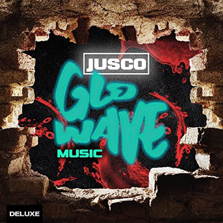 DiSCOVERY Project Of The Week - Glo Wave Music Deluxe
