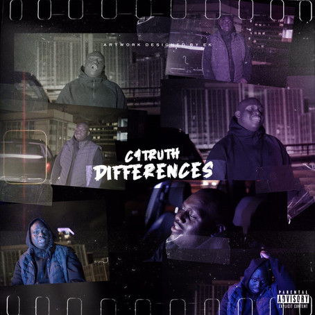 February Track Of The Month - Differences