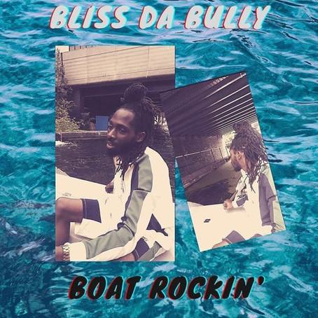 🥉 DiSCOVERY Bronze Award - 'Boat Rockin'