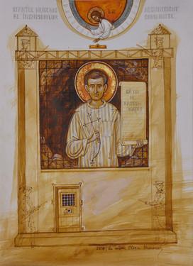 The unknown saint of communist prisons