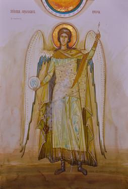 Holy Archangel Raphael