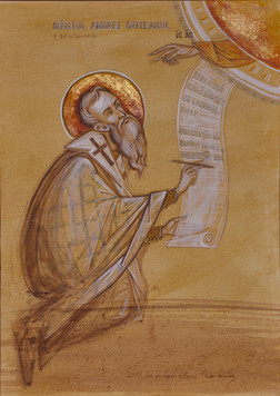 Saint Andrew the Cretan