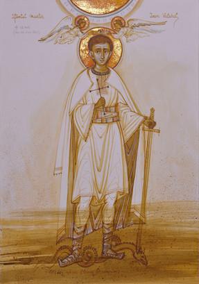 Saint John the Wallachian