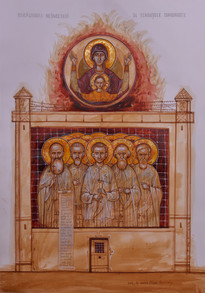 The unremitting prayer in the communist prisons