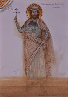 Saint James the Persian