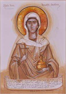 Holy Martyr Anastasia
