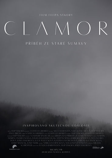 CLAMOR - movie poster