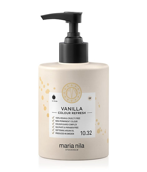 Maria Nila Colour Refresh Vanilla 10.32