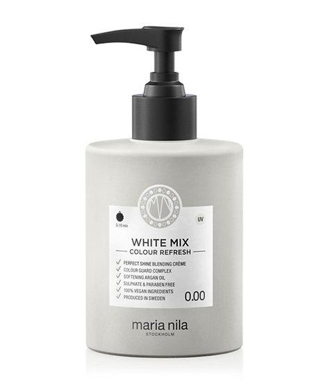 Maria Nila Colour Refresh White Mix 0.00