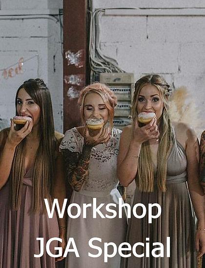 Workshop JGA Special