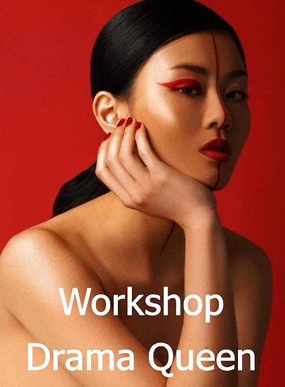 Workshop Drama Queen