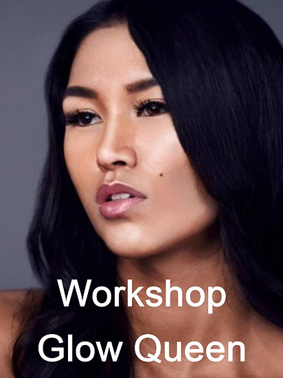 Workshop Glow Queen