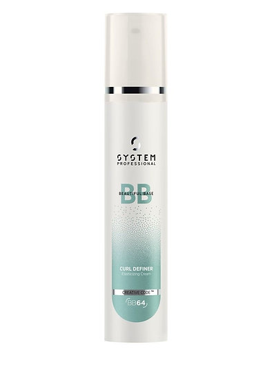 SP Energy Code Styling Curl Definer 200ml
