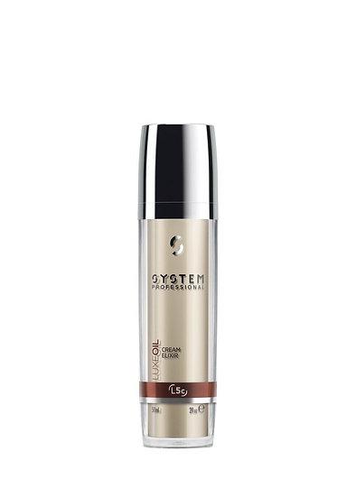 SP Energy Code LuxeOil Cream Elixir 50ml