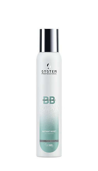 SP Energy Code Styling Instant Reset 180ml