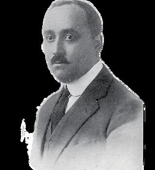 Arab American writer Abd al-Massih Haddad