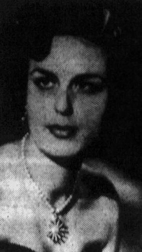 Arab American singer Hanan Harouni