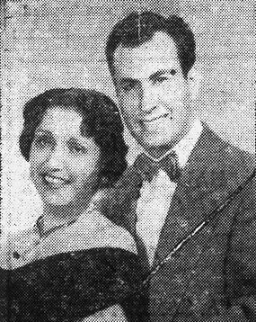 Arab American musicians Sana and Amer Khaddaj