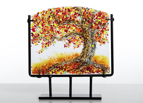 """Tree of life 8x6"""" With Stand - Right Side"""