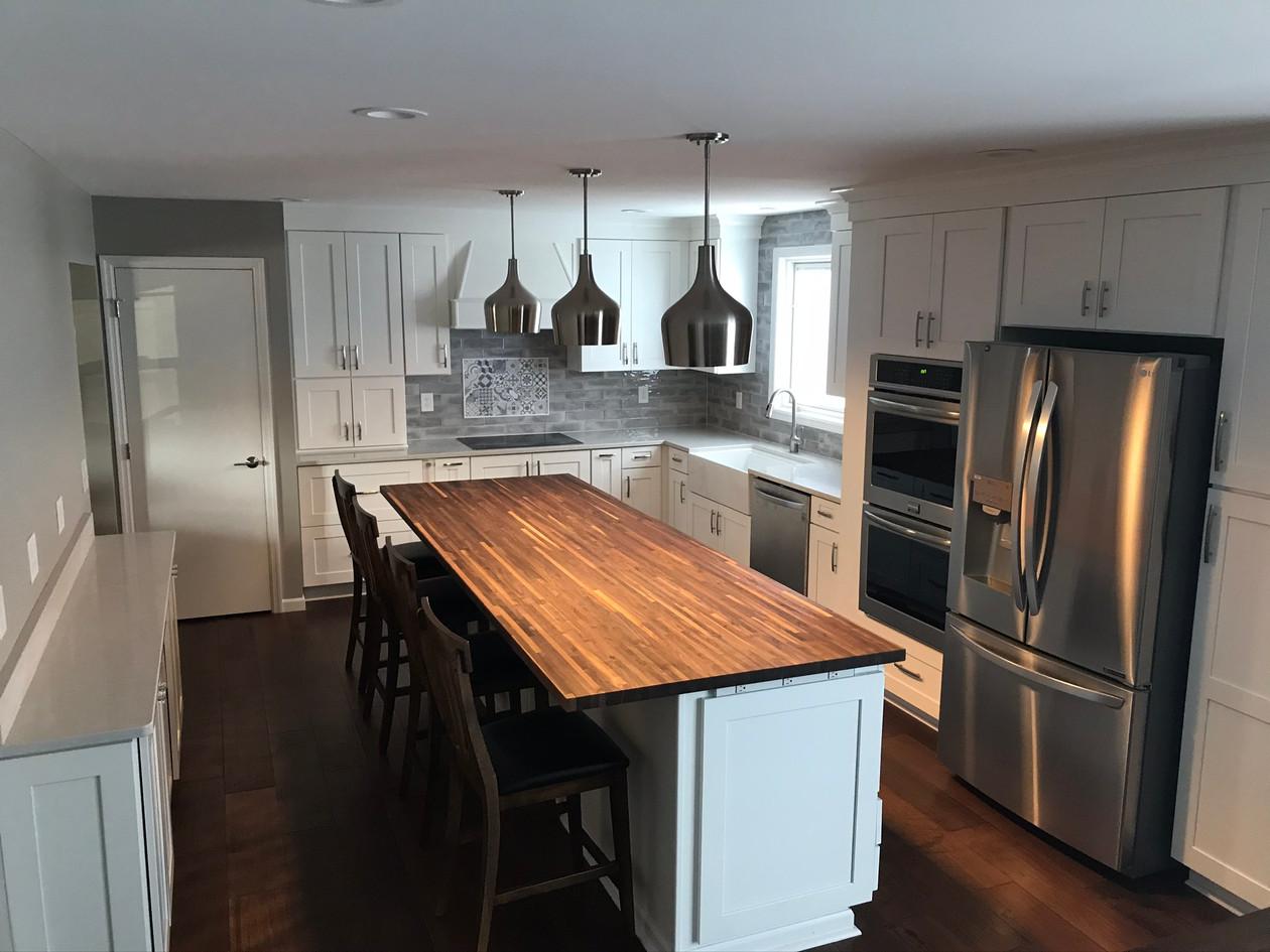 Columbus Kitchen