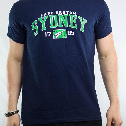 V/T Fiddle Sydney 1785