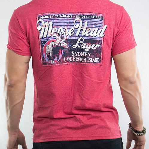 Brew Moose Lager Sydney, NS