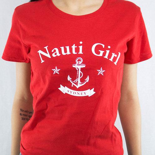 Nauti Girl