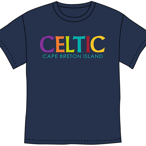 Celtic T shirt