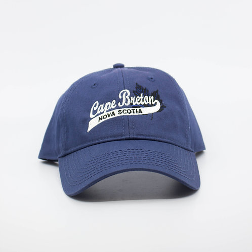Cape Breton Ball Cap