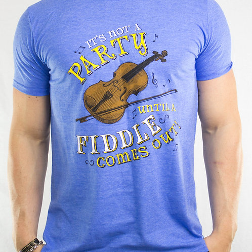 Kitchen Party Fiddle