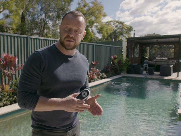 As seen on Healthy Homes Australia