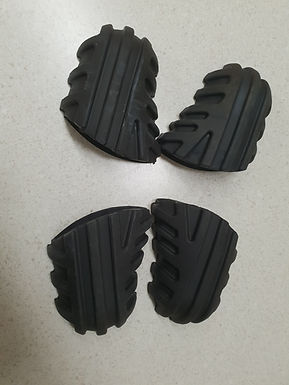 Boots for Side Covers (Set of 4)