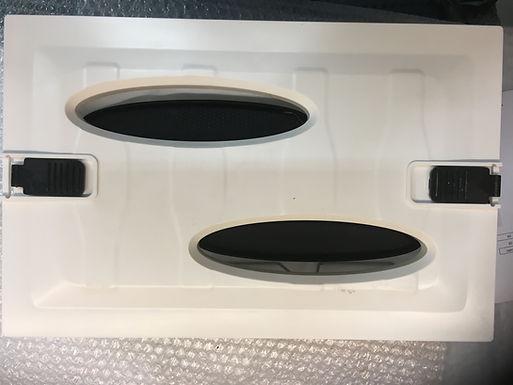 Gen 3 Base plate upgrade kit