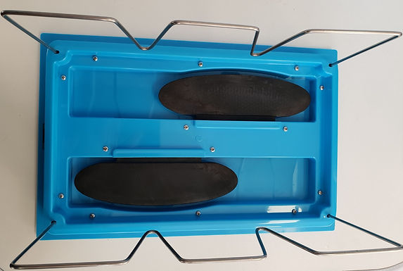 Base Plate  Gen 3 (Complete) - excl filter bag, will retro fit all models