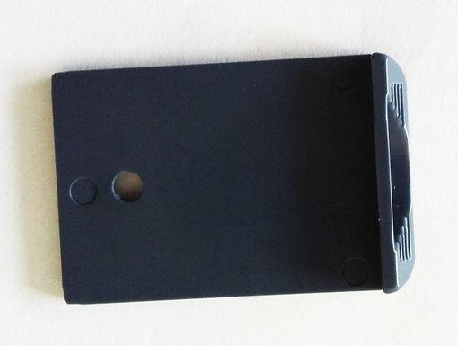 Base Plate Locking Clip (Gen 1)