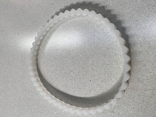 Drive belt (ROBO PLUS - 120 series) set of 2