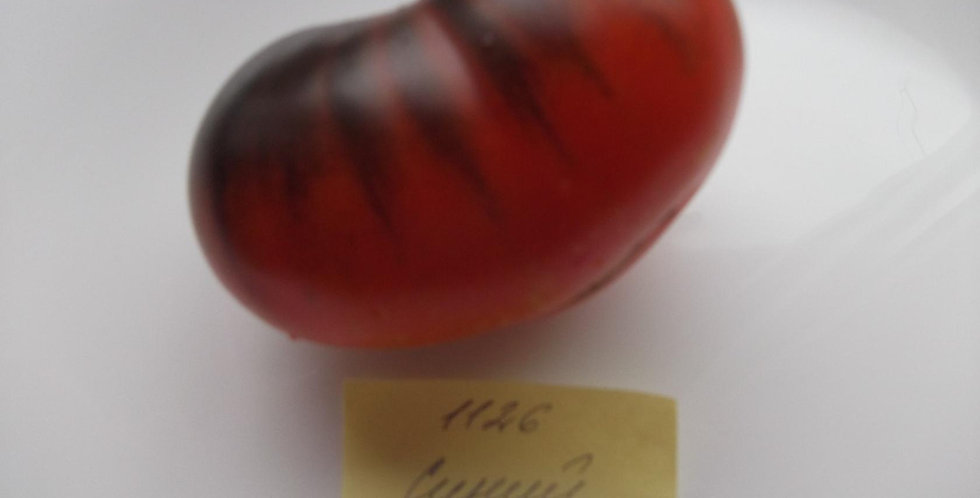 1126- Ananas Blеue / Синий ананас