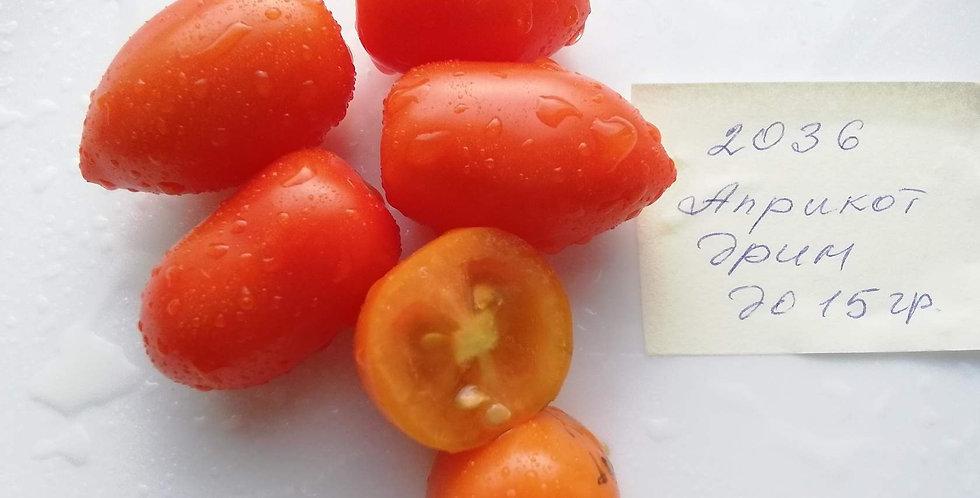 2036 - Apricot dreams \ Абрикосовые сны
