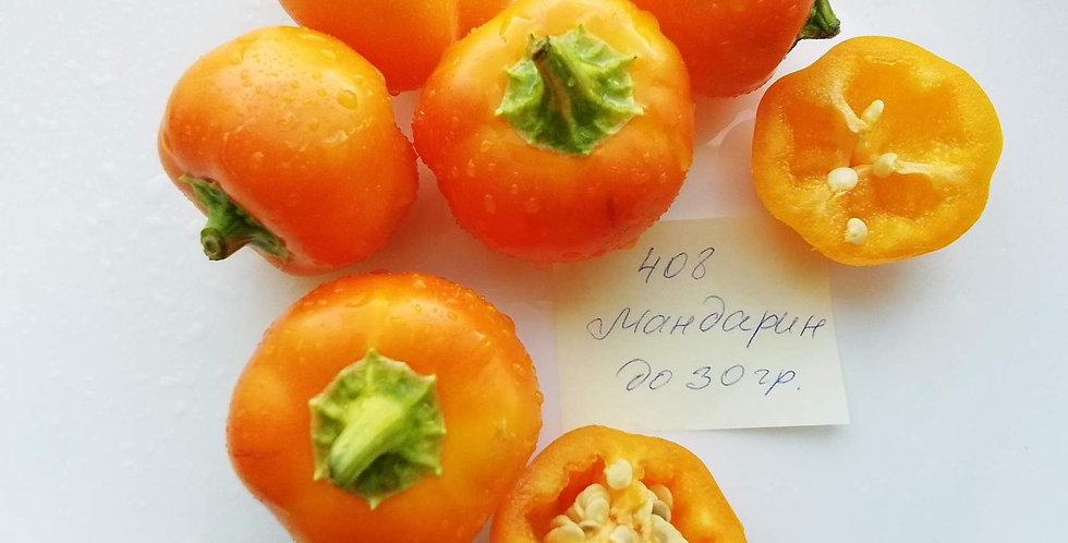 П 408 - Mandarin  / Мандарин