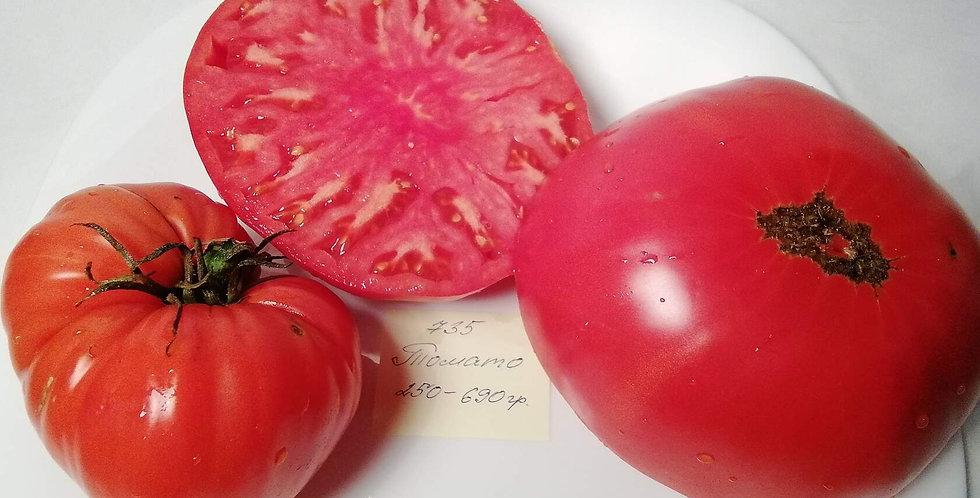 735- Tomato / Томато