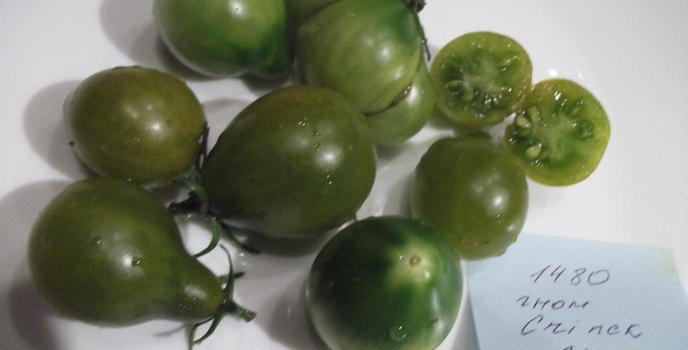 1480- Dwarf Crinck cherry